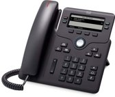 Cisco 6851 Phone for MPP Systems