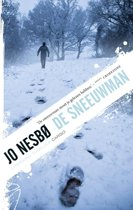 Harry Hole 7 - De sneeuwman
