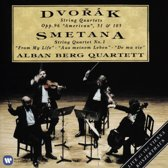 Alban Berg Quartett - String Quartets