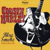 Blue Smoke- The Music Of Merle Travis