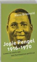 Jopie Pengel 1916-1970
