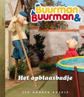 Gouden Boekjes - Buurman & buurman: het opblaasbadje