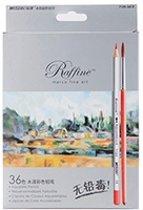 Marco Raffiné Fine Art - 36 aquarelpotloden