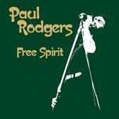 Free Spirit -Cd+Dvd-