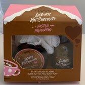 Luxury Hot Chocolate - Festive Favourites