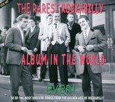 Rarest Rockabilly Album In The World Eve