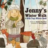 Jenny's Winter Walk