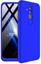 Teleplus Huawei Mate 20 Lite 360 Full Protected Cover Blue