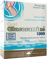 Glucosamine Gold 1000 60caps