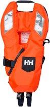 Helly Hansen ZwemvestKinderen - oranje gewicht 10-25kg / Lengte: maximaal 80cm