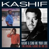 Kashif/ Send Me Your Love