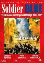Soldier Blue (dvd)