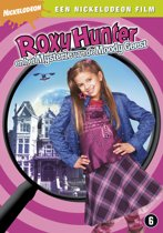 Roxy Hunter-And The Mystery Of The Moody Ghost (dvd)