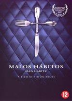 Malos Habitos (dvd)