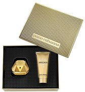 Paco Rabanne Lady Million giftset 150 ml