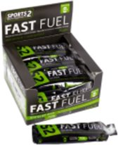 Sports2 Fast Fuel Gel box