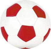 Toyrific Voetbal Rood 15 Cm