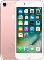Forza Refurbished Apple iPhone 7 - 128GB - Roségoud