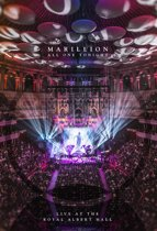 All One Tonight - Live At The Royal Albert Hall (DVD)