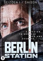 Berlin Station - Seizoen 1