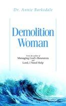 Demolition Woman