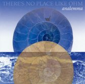 Cd There's No PLace Like Ohm Vol. 1