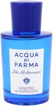 Acqua di Parma - Blu Mediterraneo Ginepro di Sardegna - 75 ml
