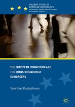 The European Commission and the Transformation of EU Borders