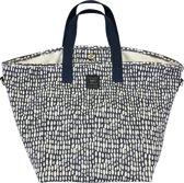 951c0c262ff Barts Juno Bag Dames Strandtas - Navy - Maat One size