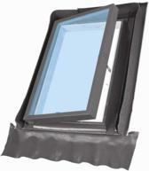 Zolderraam / dakraam FENSTRO dubbelglas 90x48