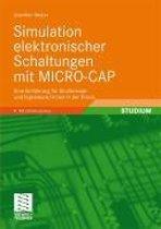 Simulation Elektronischer Schaltungen Mit Micro-Cap