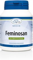Vitakruid Feminosan - 60 tabletten - voedingssupplement