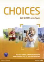 Choices Elementary Active Teach