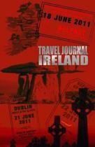Travel Journal Irland