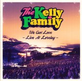 We Got Love (Live At Loreley)
