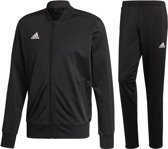 adidas Condivo Trainingspak Heren Trainingspak - Maat L  - Mannen - zwart