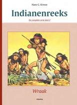 Complete indianenreeks Hc02. wraak
