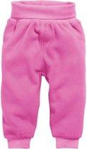 Schnizler Broek Fleece Junior Polyester Roze Maat 68