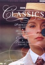 Bbc Classics Collection 5