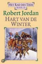 Het Rad des Tijds - 9 - Hart van de winter