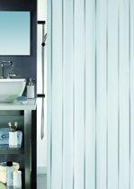 Spirella Vento - Douchegordijn - Multi - Polyester - 200 x 180 cm