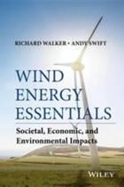 Wind Energy Essentials