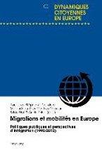 Migrations Et Mobilit s En Europe