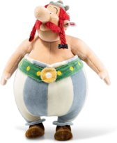 Steiff limited edition Obelix 46cm