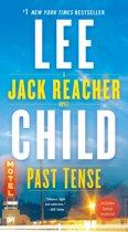 Boekomslag van 'Past Tense: A Jack Reacher Novel'
