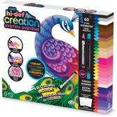 Hi Def Kleurenset - 60 kleurensticks inbegrepen
