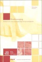 Wondverzorging / hbo Niveau 5 / deel Werkcahier