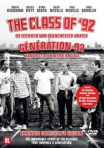 The Class Of '92 (Manchester United) (dvd)