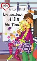 Liebeschaos und lila Muffins, aus der Reihe Freche Mädchen – freche Bücher!
