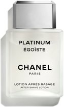 CHANEL Platinum Egoiste - 100 ml aftershavelotion